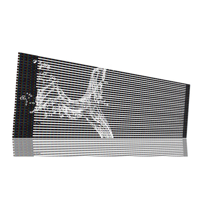 DIP Curtain LED Screen